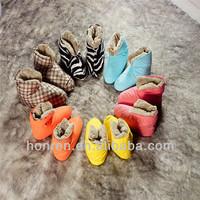 stitch down shoes