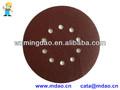 ideal para secar a aplicação na parede de apoio lixadeira de disco
