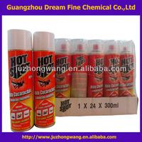 Hot Shot pest killer 300ml / China pesticide companies