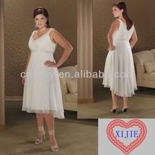 wedding dress extra large