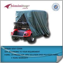Caddy Daddy Golf CDX-10 Golf Travel Cover w/wheels