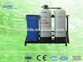 Automática de doble- tanque de agua magnetizador duro acondicionador suavizante de agua