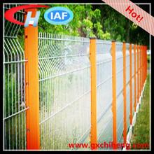 Welded Galvanized Folding Metal Dog Fence