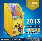 Shanghai Jitong arcade amusement coin operated games for children