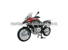 Rastar 1:9 BMW diecast motorbike toy 42000
