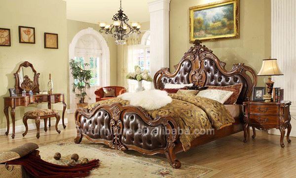 massief hout tiener slaapkamer meubelen-slaapkamer sets-product-ID ...