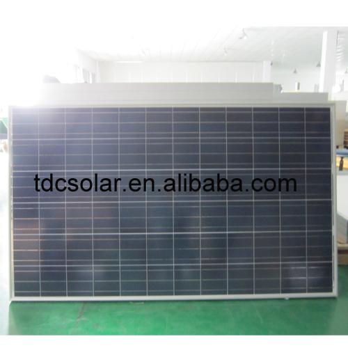 275w Polycrystalline Solar Panel for sale in solar power systems