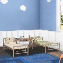 Alibaba china cheap kids bunk beds with mattress