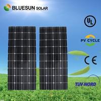 top seller mono 18v 100 watt solar panels price usd