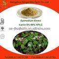 chino de epimedium icariin brevicornum proveedor