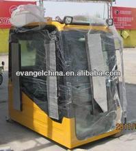 genuine excavator parts cab