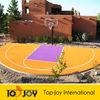 Popular Outdoor Interlocking Plastic Floor Tiles