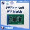High Quality Cheap Price WiFi Module, Wireless Module, OPENWRT Module WLM115