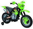 Electric Ride-On Motorbike