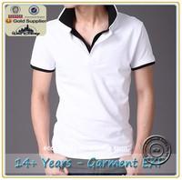 2014 Cotton Sport Top, Quality Man's Clothing,Short Sleeve Mens Tops POLO Men Shirt, fashion mens polo t-shirts