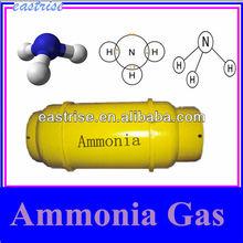 Ammonia gas 99.9%