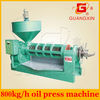 oil press oil expeller seed oil press from China reliable manufacturer