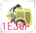 @ 30.5cc 1e36f motor de gasolina del motor de chorro jet pequeño motor