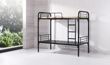 Alibaba china queen metal platform bed