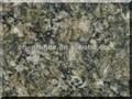 un grado de calidad verd granito de mariposa verde para la venta
