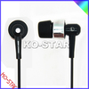 Metal Earphone /in-Ear/Earbud for Mobile Phone (KE-902)