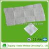 Medical Supplies of Disposable Gauze Swab