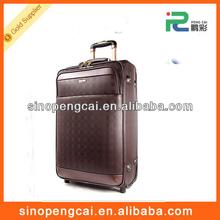 good fashional travel business luggage suitcase