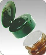 induction seal liner for PET bottle