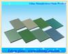Bronze, Green, Blue, Grey Reflective Glass