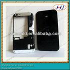 Plastic Concrete Parts Phone Shell Plastic Moulding Cover