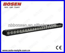 THE BEST 260W led light bar,260W led light bar for cars,260W offroad led light bar