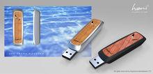 HA 23 Wood USB Aroma Diffuser