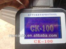 Newest Vesion CK-100 V99.99 CK100 Key Programmer with best price