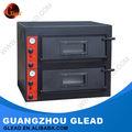 2013 venda quente elétrica/gás 2- camada forno de padaria de preços