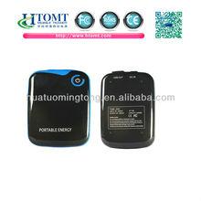 Mobile External Mobile Battery Charger li polymer batteries