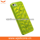 Hard Cover for Iphone 5, Glossy Plastic Hard Cover for Iphone 5