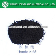 Humic acid 12% formulation