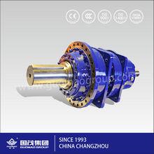 GUOMAO GX series planetary gearbox for conveyor