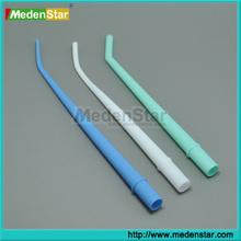 High Quality Disposable Surgical Aspirator / Dental Aspirator suction Tips DMH03