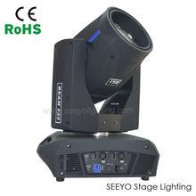 330W Moving Head Zoom Beam Light