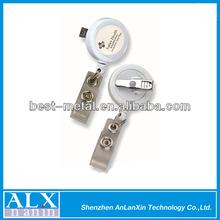 Top grade automatic rotatable badge reels