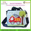 2014 Fashion and Cute Kids backpack Personalized kids school Bag