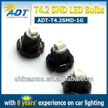 T4.2 LED Auto Clock backlight button lights