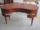 High-End Furniture MDK-1122 Rose Wood Hotel Writing Desk(Dresser)
