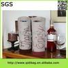Special designer cheap wine bottle tote bag