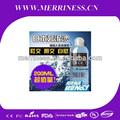 Frete grátis solúvel em água corporal lubrificante Anal Oil 200 ml lubrificantes pessoais