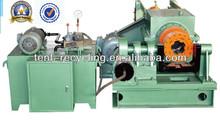 NY-180 hydraulic gas cylinder sealing machine CE