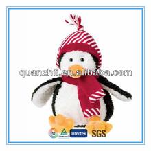 2014 hot sale plush penguin toy