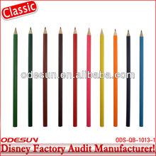 Disney factory audit manufacturer's color pencils wholesale 143475