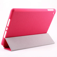 2015 fashion design leather case for apple ipad air for air2